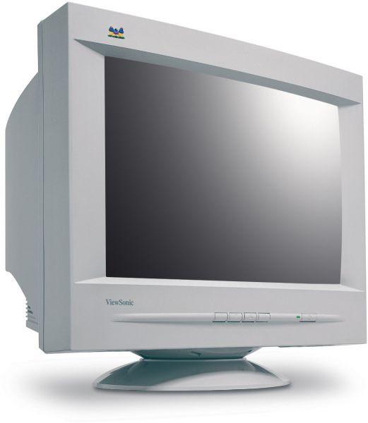 ViewSonic CRT Display E70