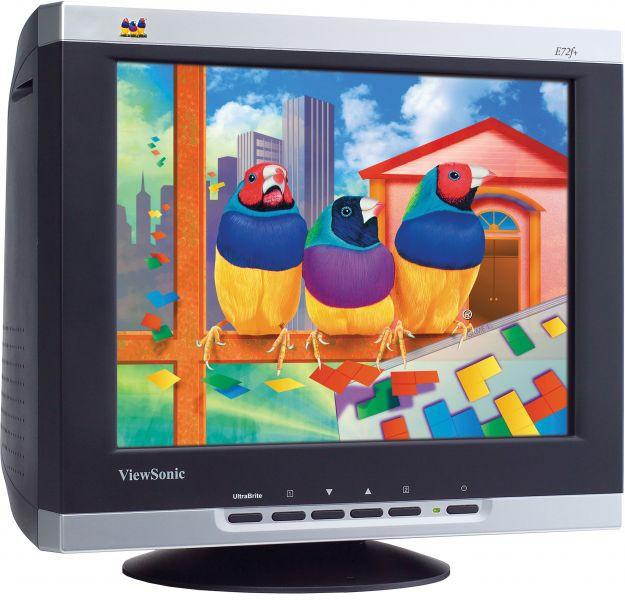 ViewSonic CRT Display E72fSB