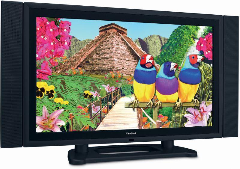ViewSonic LCD TV N4200w