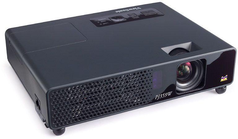 ViewSonic Projector PJ359w