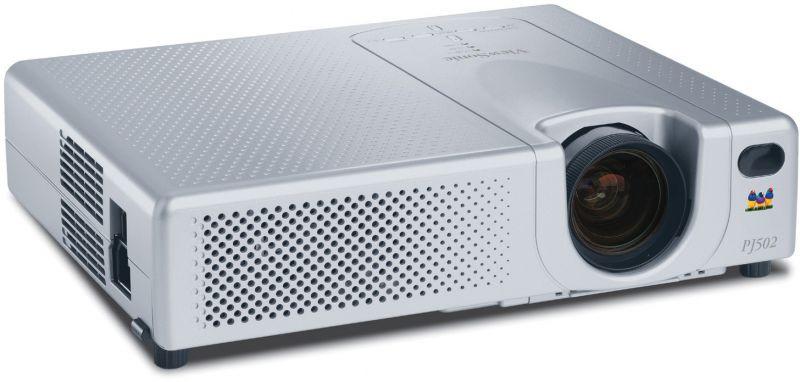 ViewSonic Projector PJ502
