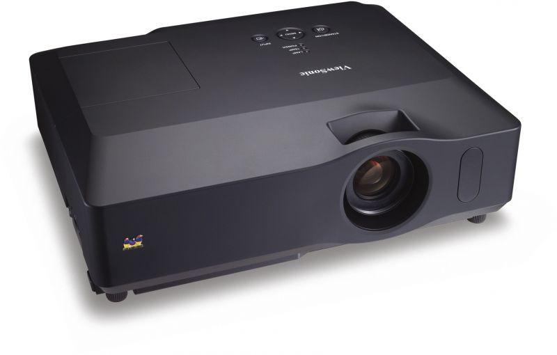 ViewSonic Projector PJ760