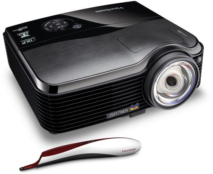ViewSonic Projector PJD7383i