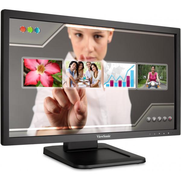 ViewSonic LCD Display TD2220