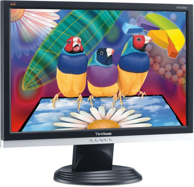 ViewSonic LCD Display VA1926w
