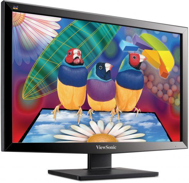 ViewSonic LCD Display VA1936a-LED