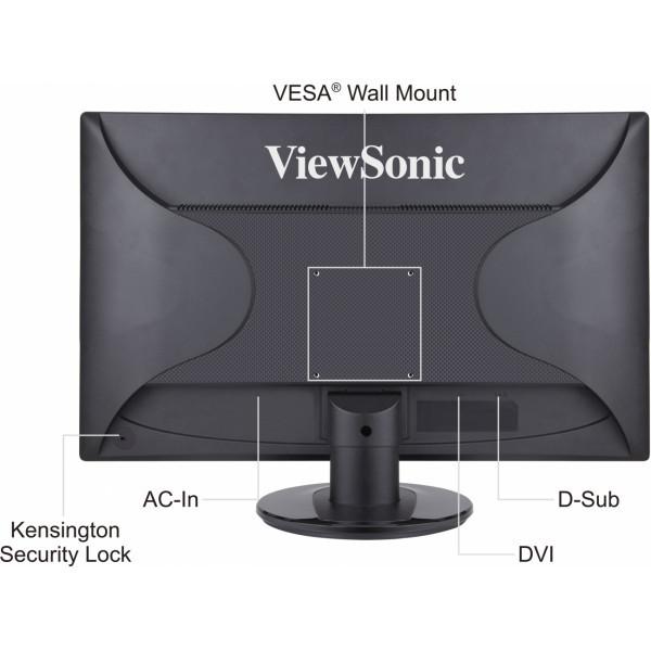ViewSonic LCD Display VA2445-LED