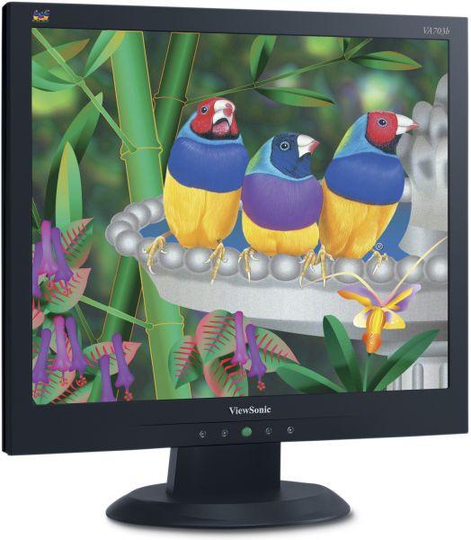 ViewSonic LCD Display VA703b
