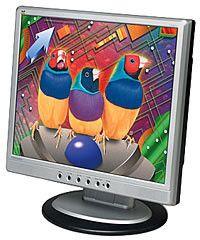 ViewSonic LCD Display VE902m