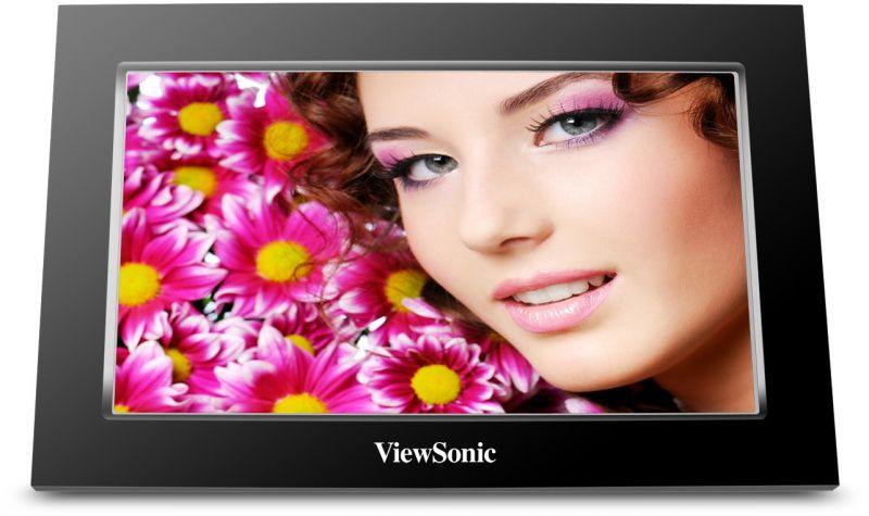 ViewSonic Digital Photo Frame VFA770w-50E
