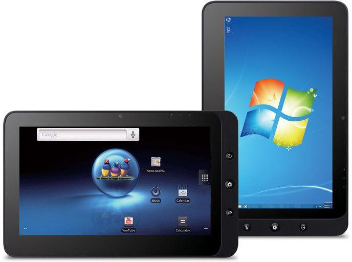 ViewSonic Tablets ViewPad 10