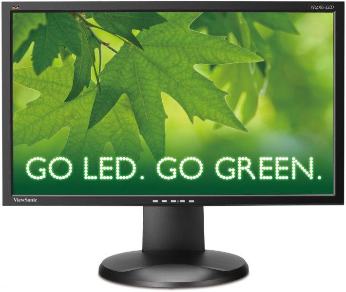 ViewSonic LCD Display VP2365-LED
