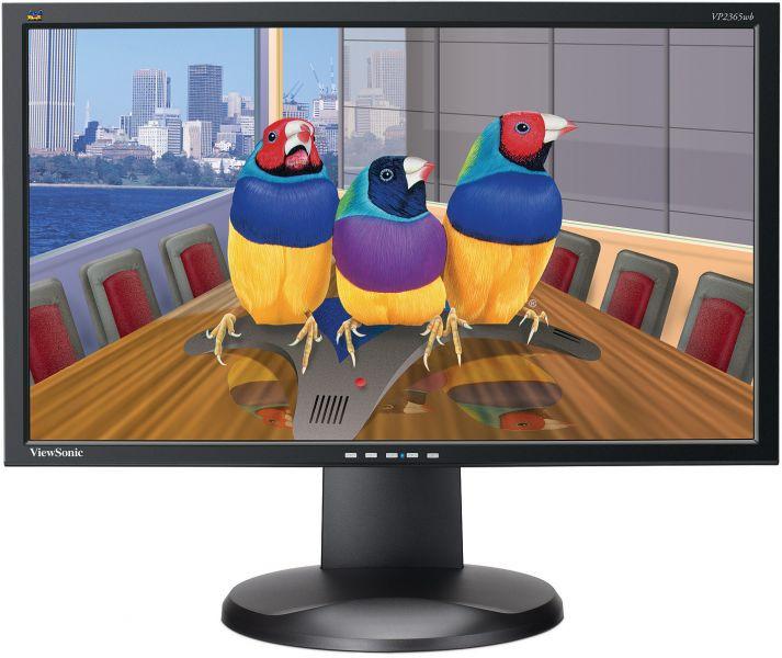 ViewSonic LCD Display VP2365wb