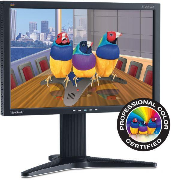 ViewSonic LCD Display VP2650wb