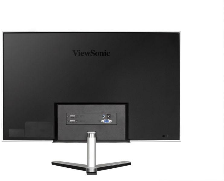 ViewSonic LCD Display VX2460H-LED