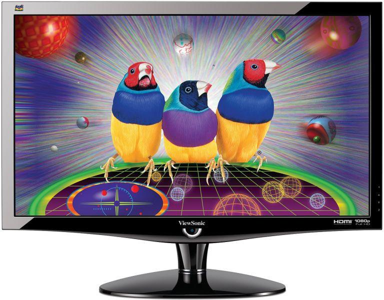 ViewSonic LCD Display VX2739wm