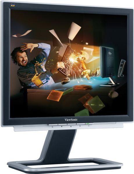 ViewSonic LCD Display VX922