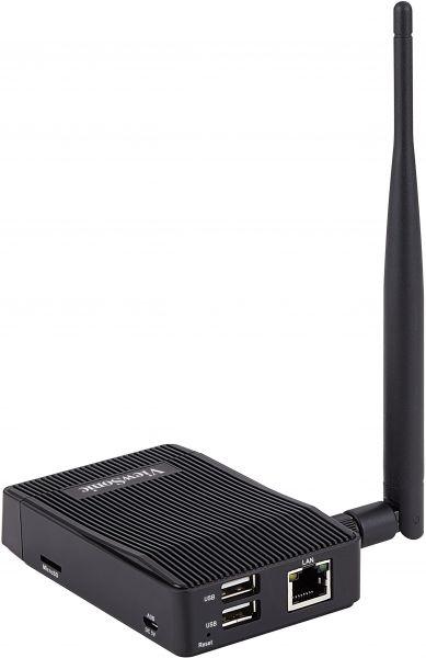 ViewSonic Network Media Player NMP-302w