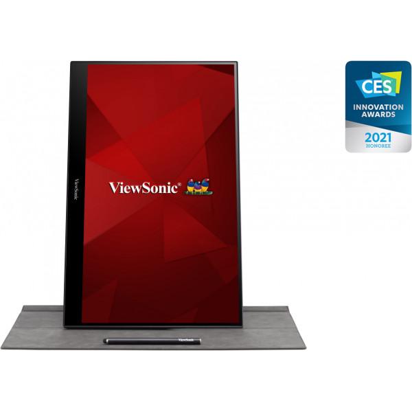 ViewSonic LCD Display TD1655