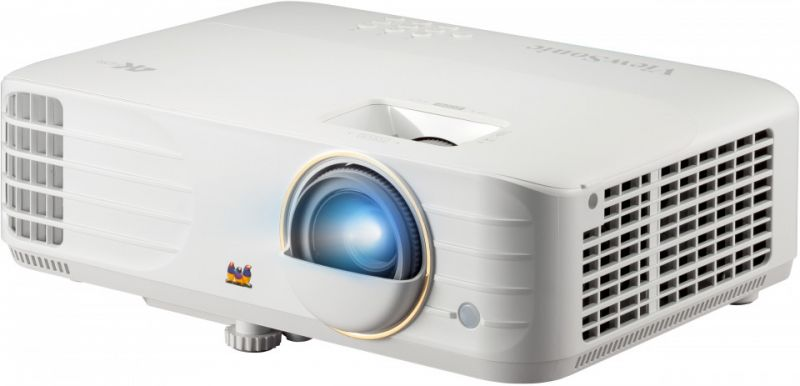 ViewSonic Projector PX748-4K