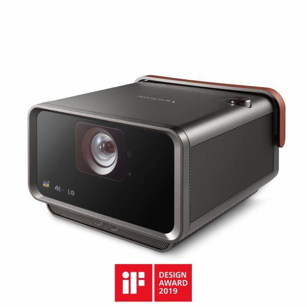 ViewSonic Projector X10-4K