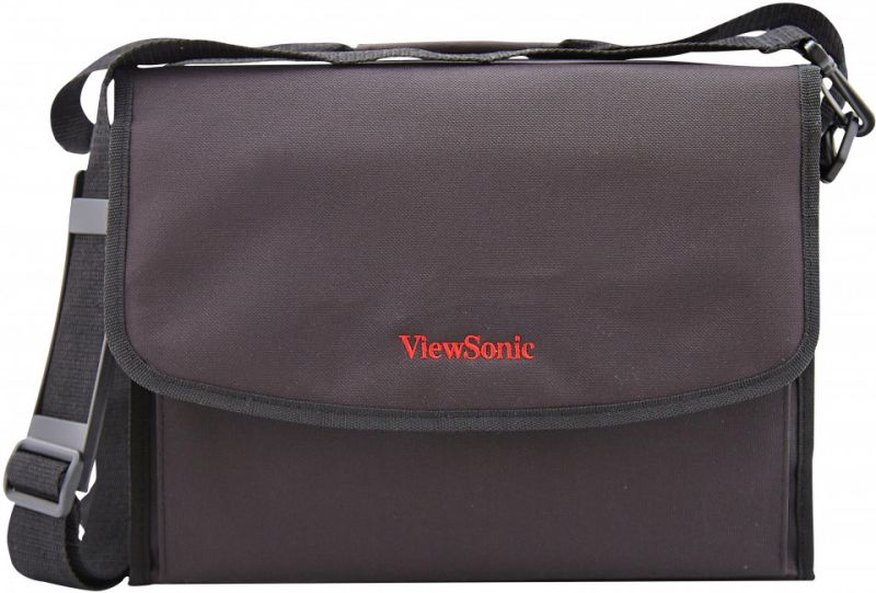 ViewSonic Projector Accessories Carrying Case (PJ-CASE-008)