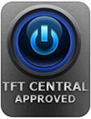 TFT Central Approved Award