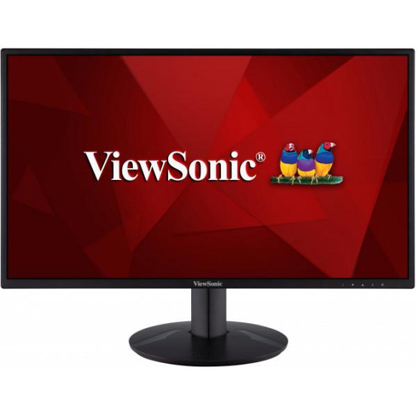 ViewSonic Moniteurs LED VA2718-SH