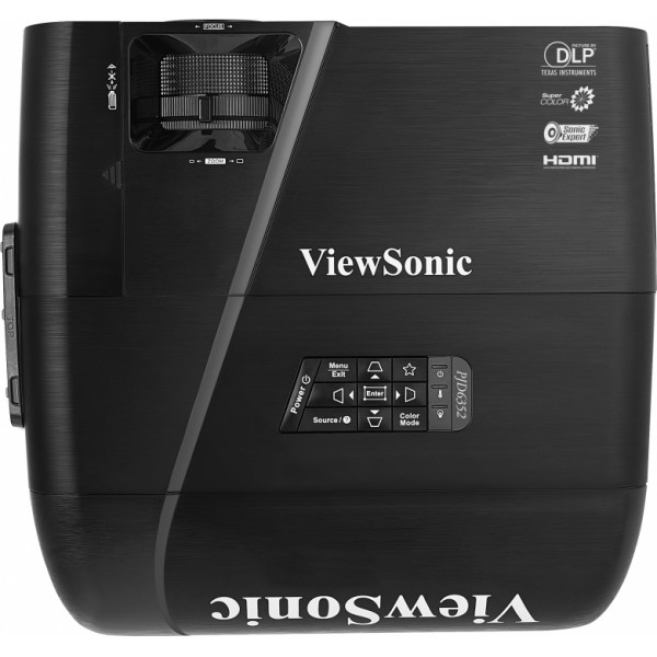 ViewSonic Vidéoprojecteurs PJD6352