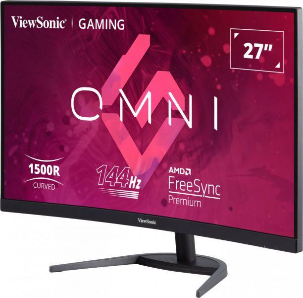 ViewSonic LCD Display VX2768-2KPC-MHD