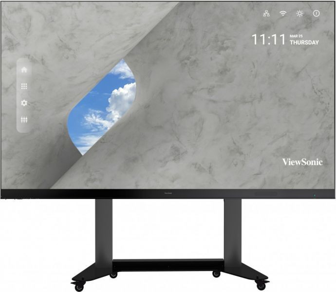 ViewSonic Direct View LED LD135-152