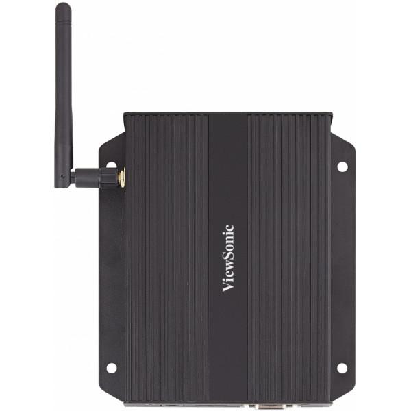 ViewSonic Network Media Player NMP580-W