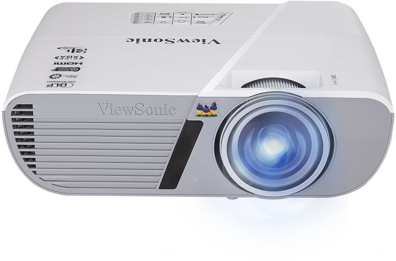 ViewSonic Projector PJD5553Lws