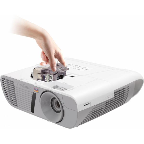 ViewSonic Projector PJD7828HDLP