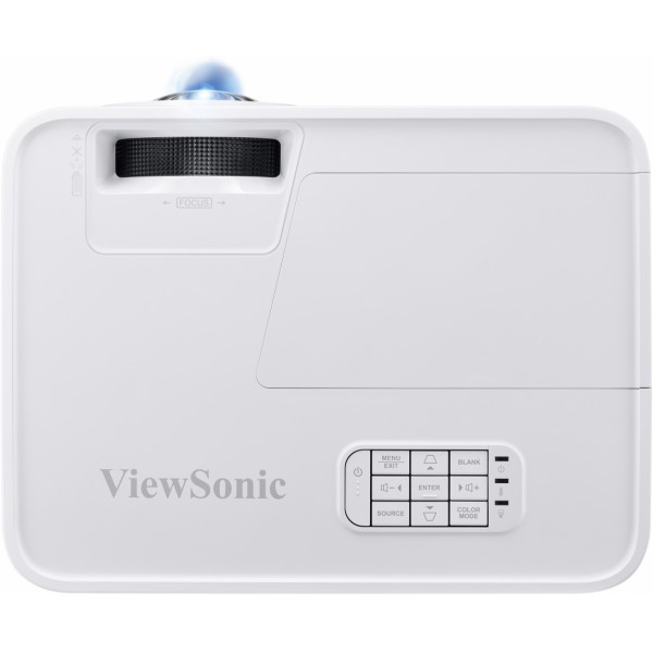 ViewSonic Projector PS501W