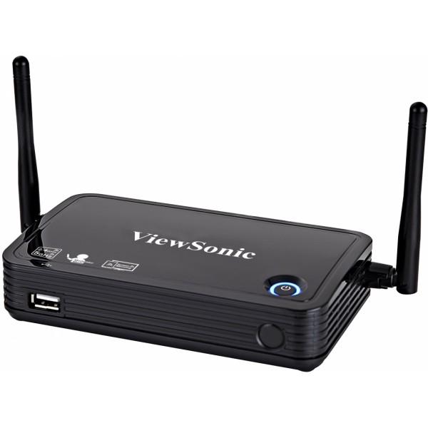 ViewSonic Wireless Presentation Gateway ViewSync3