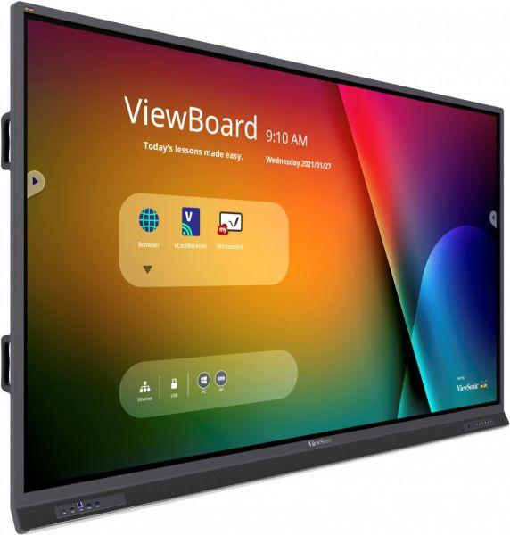 ViewSonic ViewBoard IFP8652