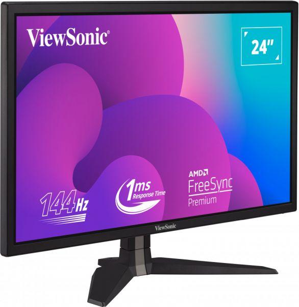 ViewSonic LCD Display VX2458-P-MHD