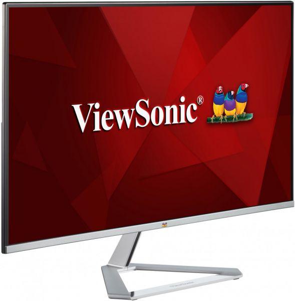 ViewSonic LCD Display VX2476-SH