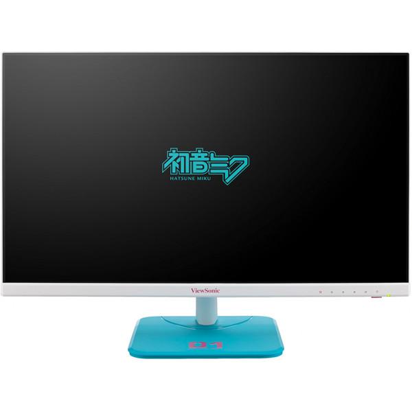 ViewSonic LCD Display VA2456-MIKU