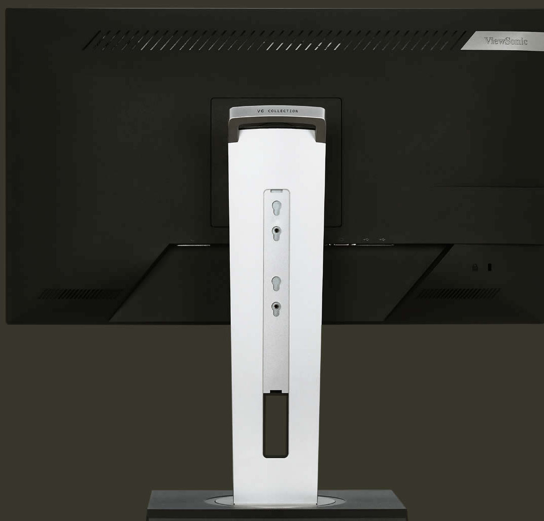 Versatile Stand Design
