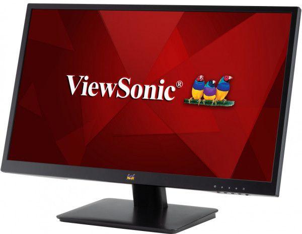 ViewSonic LCD 液晶顯示器 VA2210-mh