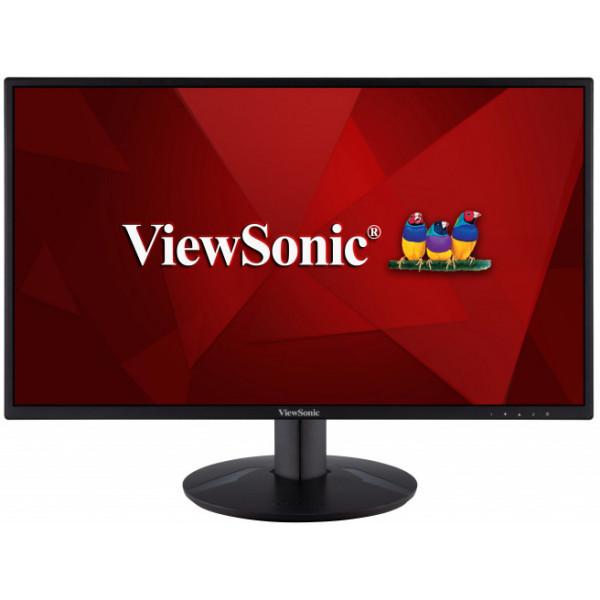 ViewSonic Layar LCD VA2418-sh