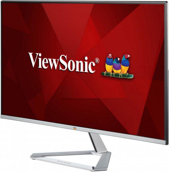 ViewSonic Layar LCD VX2476-SH