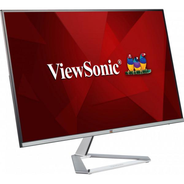 ViewSonic Layar LCD VX2776-SH