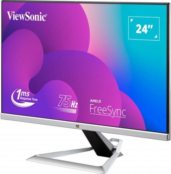 ViewSonic Layar LCD VX2481-MH