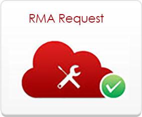 RMA Request