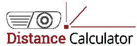 Calcolatore della distanza