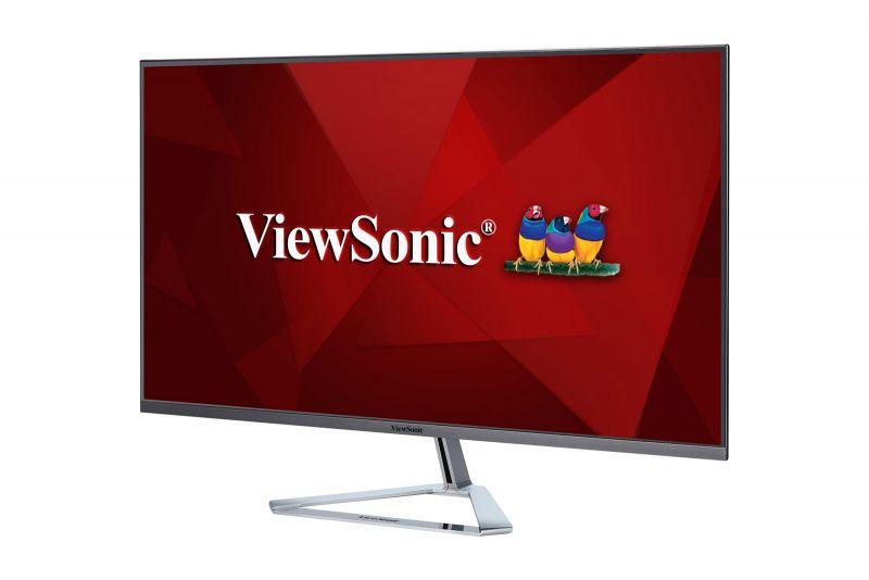 ViewSonic 液晶ディスプレイ VX3276-MHD-7