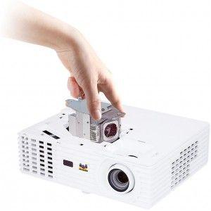 ViewSonic プロジェクター PJD7822HDL